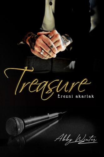Treasure – Érezni akarlak