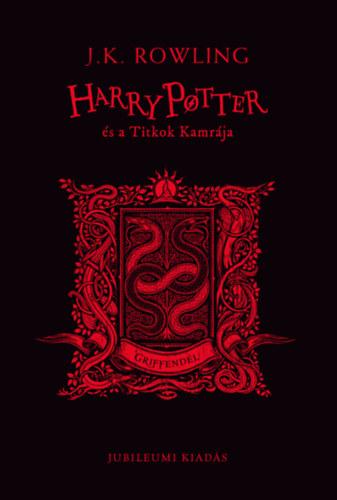 Harry Potter és a titkok kamrája – Griffendél