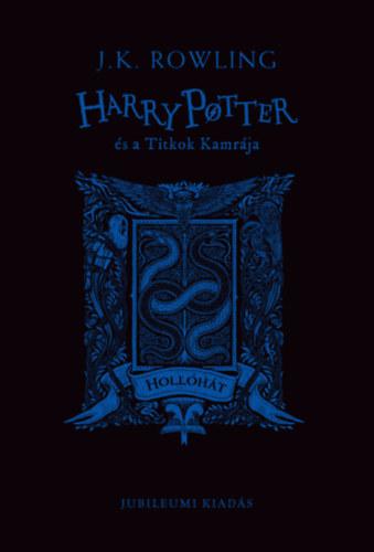Harry Potter és a titkok kamrája – Hollóhát