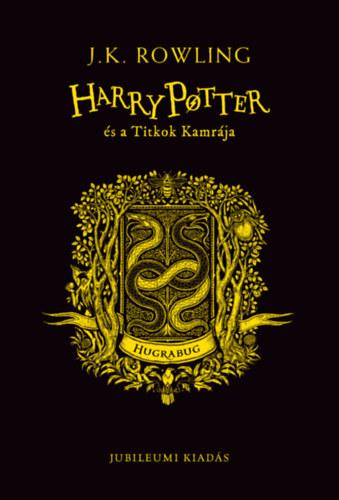 Harry Potter és a titkok kamrája – Hugrabug