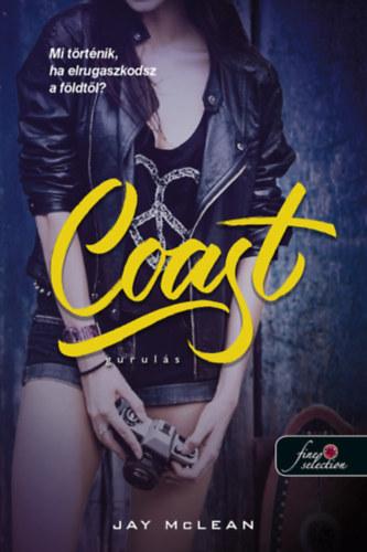 Coast - Gurulás