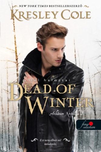 Dead of Winter – A tél halottai