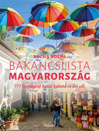 Bakancslista – Magyarország