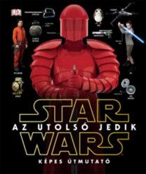 Star Wars – Az utolsó Jedik
