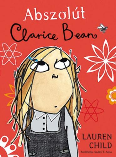 Clarice Bean, ne nézz oda!
