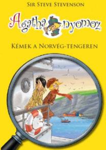 Agatha nyomoz – Kémek a Norvég-tengeren