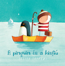 A pingvin és a kisfiú