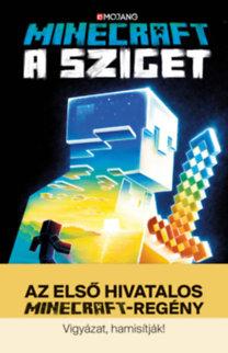 Minecraft: A sziget