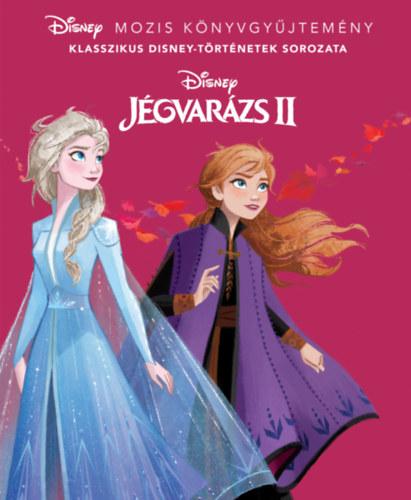 Disney klasszikusok – Jégvarázs II.