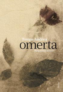Omerta – Hallgatások könyve